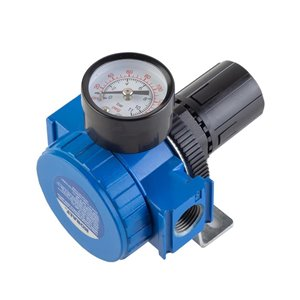 Kobalt 3/8-in Air Regulator