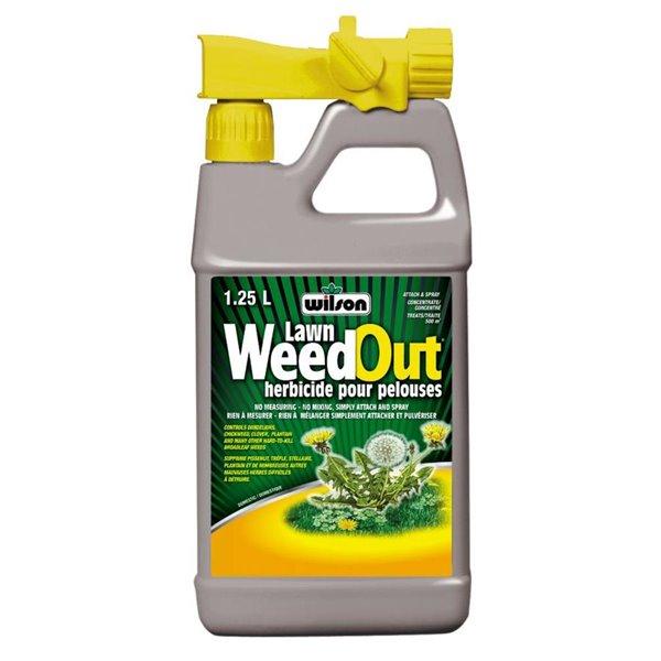Wilson Wilson Weedout Attach & Spray