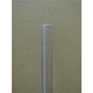 Mirolin Plastic Tile Flange Kit