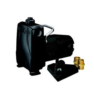 Simer 1/2 HP Utility Transfer Pump