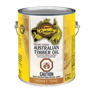 Cabot Australian Timber Oil Australian Timber Oil