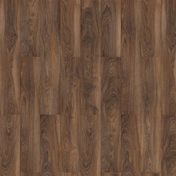 Mono Serra Group 6 3 In W Brown Smooth, Smooth Laminate Flooring