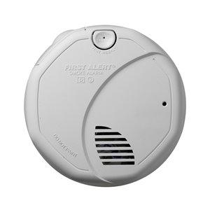 First Alert Battery-Powered 3-Volt