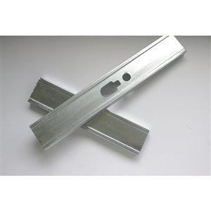Platinum Plus Galvanized Steel Metal Stud (1.62-in W x 96-in L x 1.25-in D)