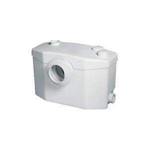 SANIFLO SANI3 0.5-HP Plastic Transfer Pump