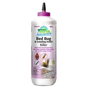 Green Earth Green Earth 7.05-oz Ready-to-Use Natural Bed Bug Killer Squeeze Bottle