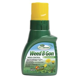 Weed & Grass Control