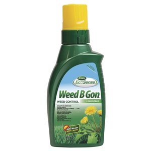 Scotts 1L Weed B Gon Concentrate