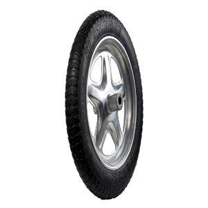 True Temper Replacement 16-in Wheelbarrow Sport Tire