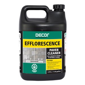 Oldcastle Gallon Decor Efflorescence Cleaner