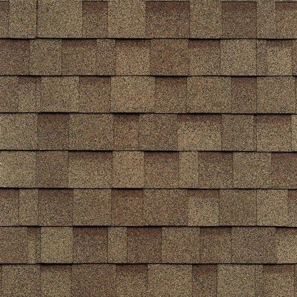 Iko Cambridge 33 3 Sq Ft Earthtone Cedar Laminated Architectural Roof Shingles Lowe S Canada