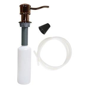 Danco Oil Rubbed Bronze Soap Dispenser