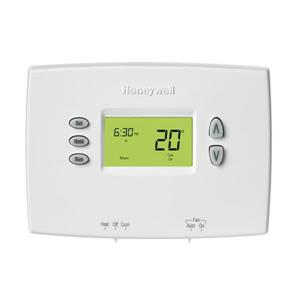 Honeywell 5 1 1 day programmable thermostat lowe 39 s canada for Th 450 termostato