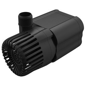 smartpond 1,200-GPH Pond and Waterfall Pump