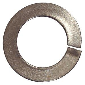 Hillman 5-Count #8 Standard (SAE) Split Lock Washers