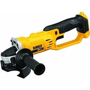 DEWALT 20-Volt MAX 4-1/2-in Cordless Angle Grinder (Tool Only)