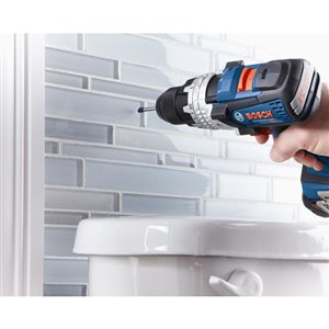 Bosch 1-in Glass and Tile Hammer Drill Bit