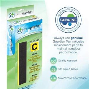 GermGuardian True Hepa Air Purifier Filter