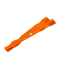 Husqvarna Mulching Blade for 46-in Riding Mowers (2-Pack)