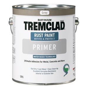 Rust-Oleum Grey Water-Based Rust Paint Primer