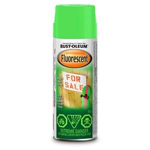 Rust-Oleum Fluorescent 312g Gloss Spray Paint