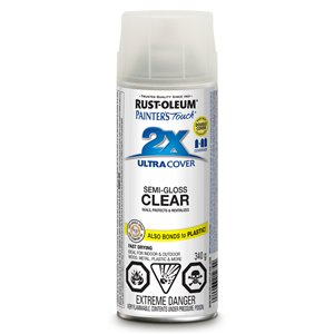Rust-Oleum Painter's Touch 340g Ultra Cover Spray Paint