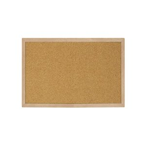 12-in x 18-in Cork Board