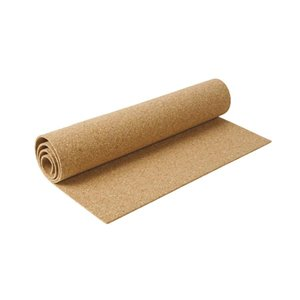 48-in x 96-in x 4mm Thin Sheet of Cork Roll