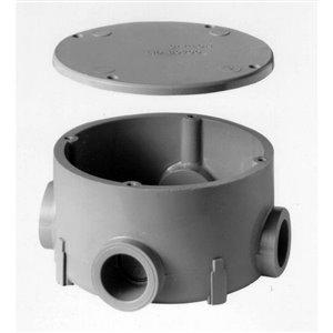 CARLON 1/2-in PVC Conduit Body