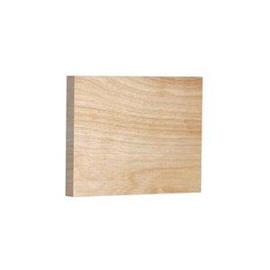 3/4 x 5-1/2 x 4-ft Maple S4S