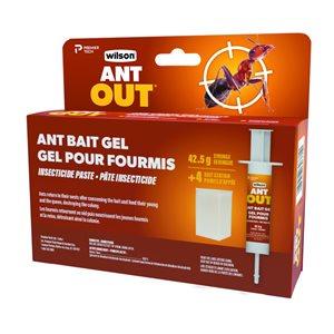 Wilson Antout 1.5-oz Ready-to-Use Ant Killer Cartridge