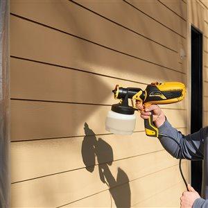 Wagner Flexio 590 Handheld HVLP Paint Sprayer Kit