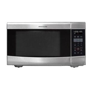 Frigidaire Electrolux CFCE1638LS Stainless Steel 1.6 cu ft 1000 watt Frigidaire Countertop Microwave Oven