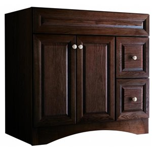 Style Selections Northrup 36-in Bathroom Vanity