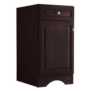 Style Selections Northrup 18-in x 21-in Wall-Mount Linen Cabinet