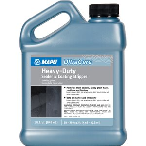 MAPEI UltraCare 946mL Heavy Duty Sealer and Coating Stripper