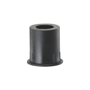 130 ct Deck Black Plastic Baluster Connector (130-Count)