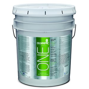 Olympic ONE ONE Ceiling Paint and Primer