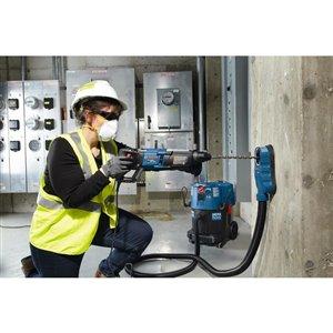 Bosch 1/2-in SDS-plus Bulldog Rotary Hammer Bit