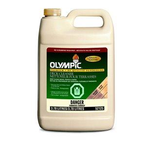 Olympic Gallon Premium Deck Cleaner
