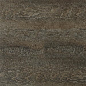 STAINMASTER Driftwood Oak 4-mm Luxury Vinyl Plank Flooing  (6-in W x 36-in L)