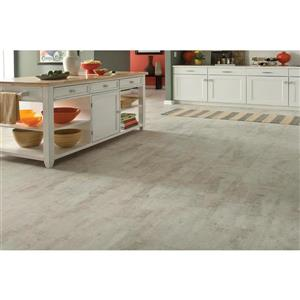 STAINMASTER 12-in x 24-in Cloud Nine Floating Vinyl Tile