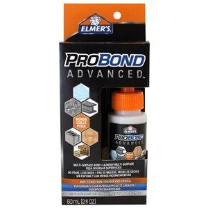 ELMER'S ProBond Advanced 60ml Multi-Surface Glue