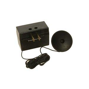Westek Black Touch Lamp Control