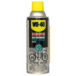 WD-40 Specialist 311g Specialist Protective White Lithium Grease