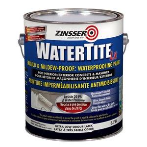 Rust-Oleum WaterTite LX 3.78 L Waterproofing Paint
