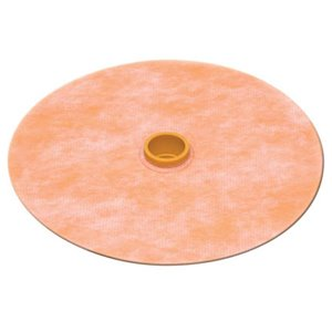 Schluter Systems Orange Rubber Commercial/Residential Waterproofing Tile Membrane