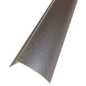 M-D 1.625-in x 96-in Stair Nose Moulding