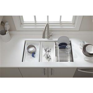 KOHLER Prolific Undermount Kitchen Sink