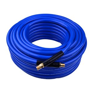Knipex 3/8-in x 100-ft PVC Air Hose
